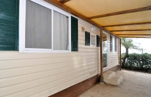 Casa Mobile 2 Camping Spiaggia di velluto (1)