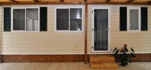 Casa Mobile 7 Camping Spiaggia di Velluto