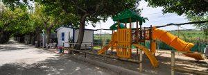 Zona giochi bambini