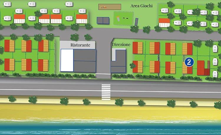 Mappa Casa Mobile 2