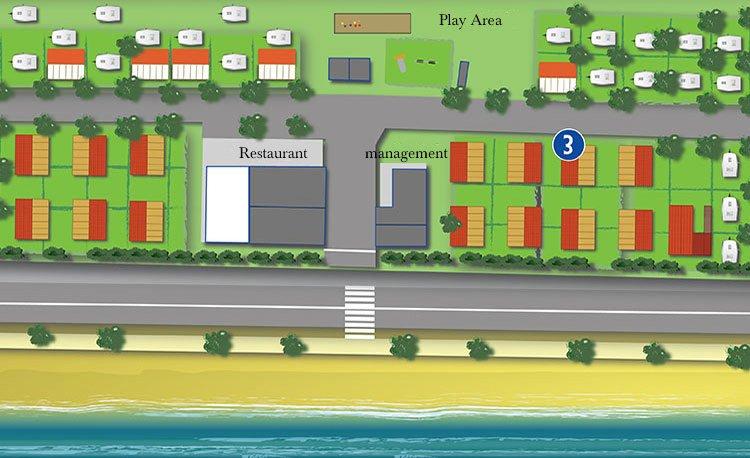 Mappa Casa Mobile 3