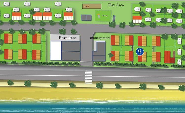 Mappa Casa Mobile 4