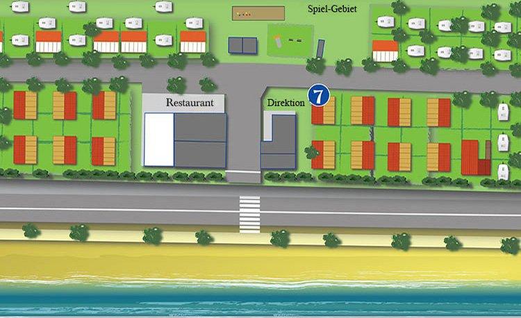 Mappa Casa Mobile 7
