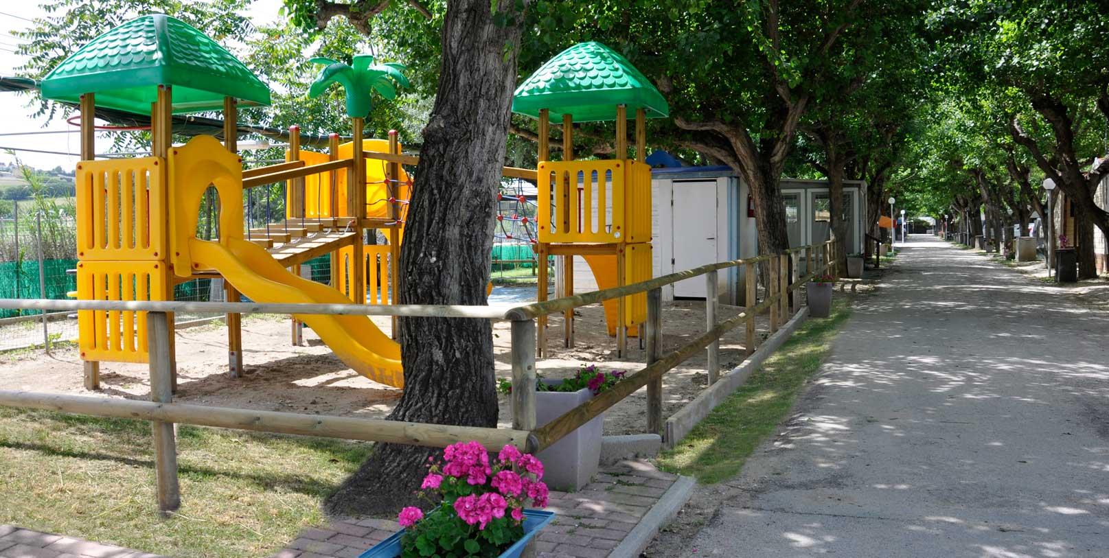 camping senigallia slide 3