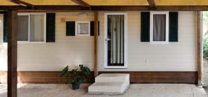 Camping con bungalow - Casa Mobile 6