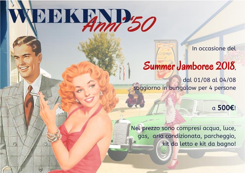 Promozione Summer Jamboree